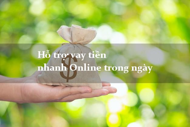 Hotrovaytiennhanh Hỗ trợ vay tiền nhanh Online trong ngày