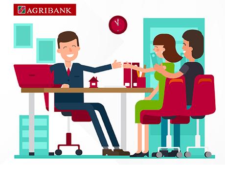 Hướng dẫn vay tiền Agribank dễ nhất