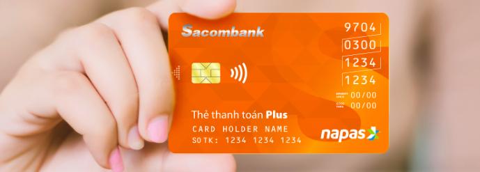 Hướng dẫn vay tiền Sacombank tháng 5/2021