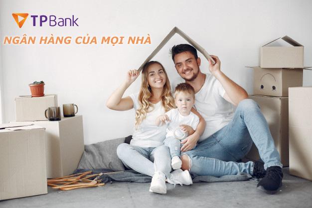 Hướng dẫn vay tiền TPBank trực tuyến