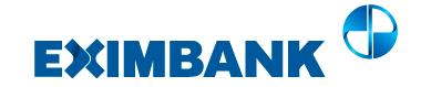 Hướng dẫn vay tiền EximBank dễ nhất