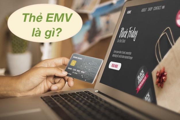 Thẻ EMV