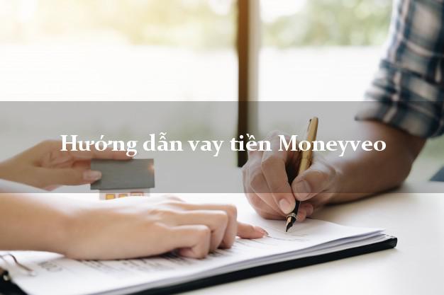 vay tiền Moneyveo